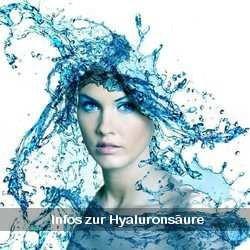Link zur Hyaluronsäure