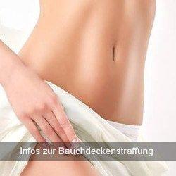 Infos zur Bauchdeckenstraffung