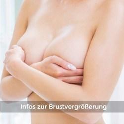 Infos zur Brustvergrößerung